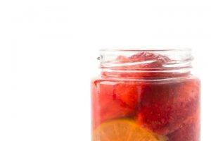 cara membuat minuman segar dan sehat yang kekinian